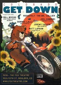 RooseveltCollier_ColoradoGetDown_FoxTheater_Nov19